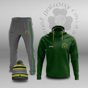 East Galway Celtics – Kids Pack 2