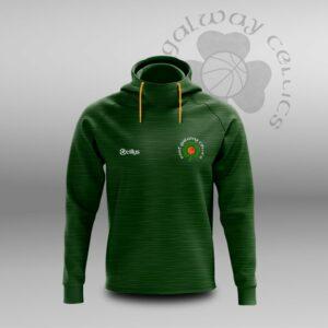 East Galway Celtics – Hoody