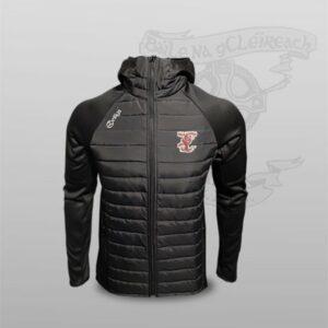 Ballinaglera GAA – Multi Quilted Jacket