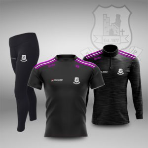 Kilmacrennan F.C – Ladies Pack