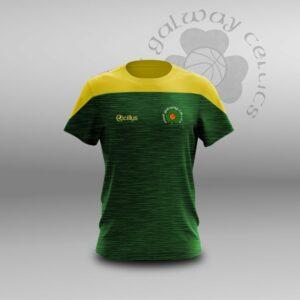 East Galway Celtics – Lightweight Training T- Shirt