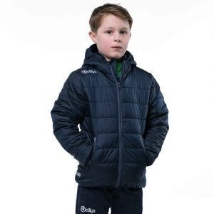 OR23 Padded Jacket – Navy