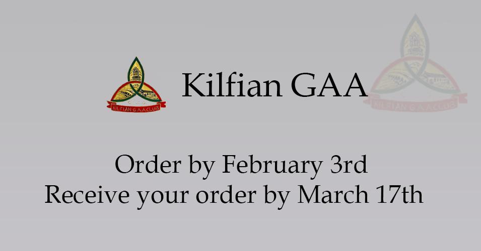 Kilfian GAA