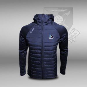 Milford GAA – Multi Quilted Jacket