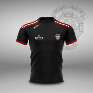 St Michael's GAA – Casual T- Shirt Black