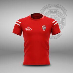 St Michael's GAA – Casual T- Shirt Red