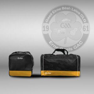 Erne Gaels – Gear Bag
