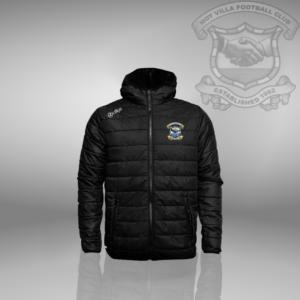 Moy Villa F.C. – OR23 Puffer Jacket