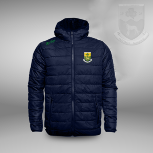 St Mary's Convoy GAA – OR23 Puffer Jacket