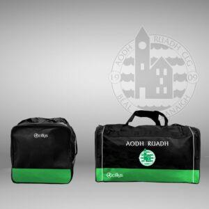 Aodh Ruadh – Gear Bag