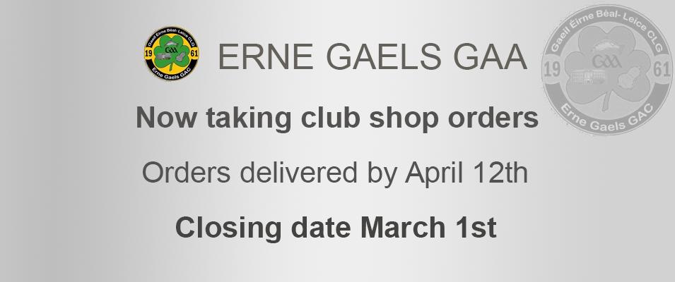 Erne Gaels