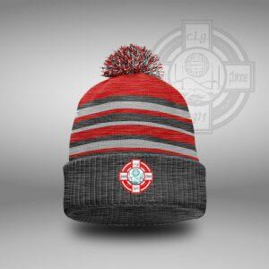 Glenfin GAA – Bobble Hat