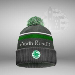 Aodh Ruadh – Bobble Hat