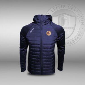 Letterkenny Gaels GAA – Multi Quilted Jacket