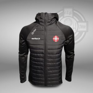 Glenfin GAA – Multi Quilted Jacket