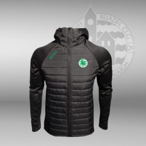 Aodh Ruadh – Men's/Boys Multi Quilted Jacket