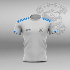 Moy Villa F.C. – Training Jersey