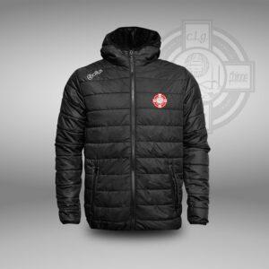 Glenfin GAA – OR23 Puffer Jacket