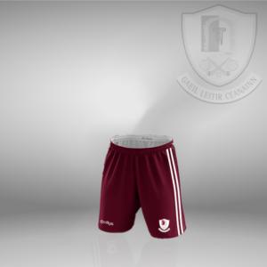 Letterkenny Gaels GAA – Shorts