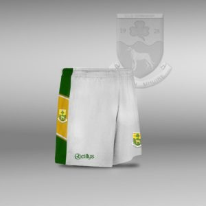 St Mary's Convoy GAA – Playing Shorts