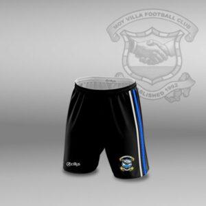 Moy Villa F.C. – Leisure Shorts