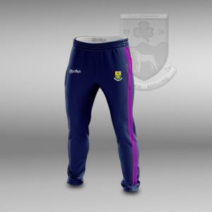 St Mary's Convoy GAA – Skinny Bottoms (Pink)