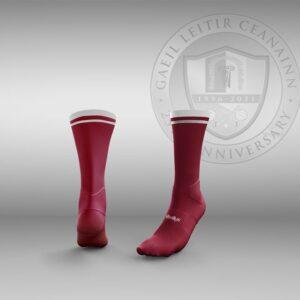 Letterkenny Gaels GAA – Mid Length Socks