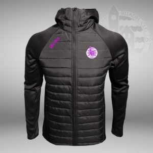 Aodh Ruadh – Ladies/Girls Multi Quilted Jacket