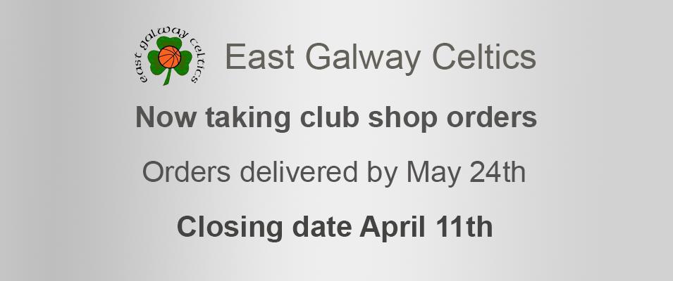 East Galway Celtics