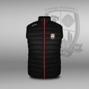 Young Irelands GFC – Bodywarmer