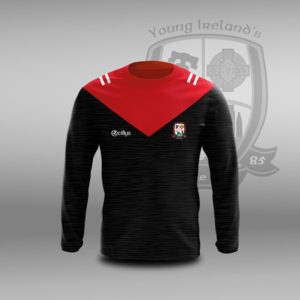 Young Irelands GFC – Crew Neck Jumper