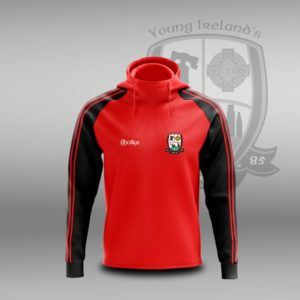 Young Irelands GFC – Viera Hoody