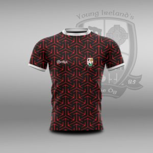 Young Irelands GFC – Training Jersey