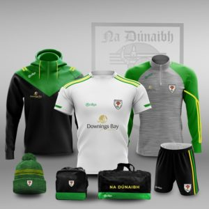 Downings GAA – Adult Player's Deluxe Bundle