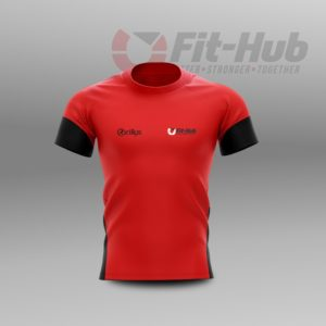 FitHub – Leisure T-Shirt