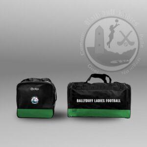 Ballyduff Ladies – Gear Bag