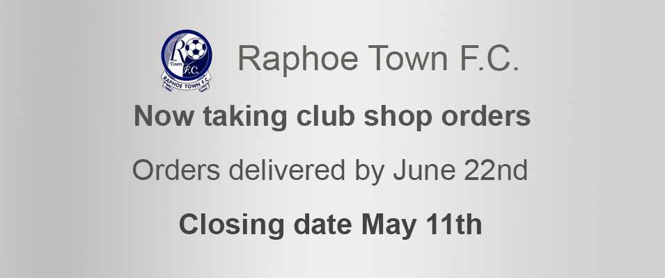 Raphoe Town F.C