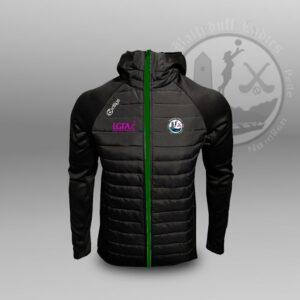 Ballyduff Ladies – Multi Quilted Jacket