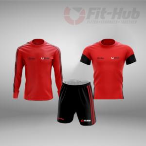 FitHub – Men's Pack One