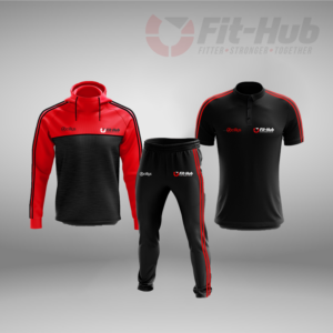 FitHub – Men's Pack Two