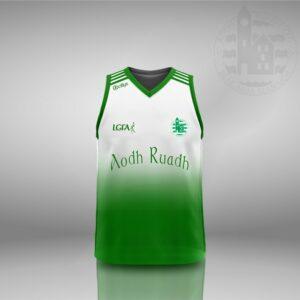 Aodh Ruadh – Ladies/Girls Sleeveless Vest