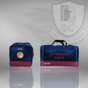 Letterkenny Gaels – Gear Bag
