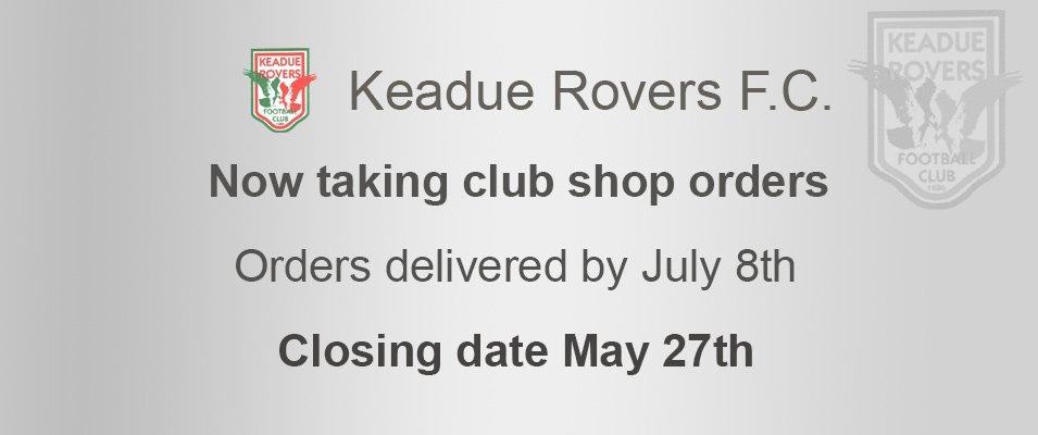 Keadue Rovers F.C.