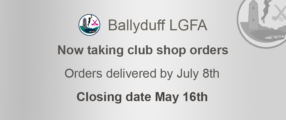 Ballyduff LGFA
