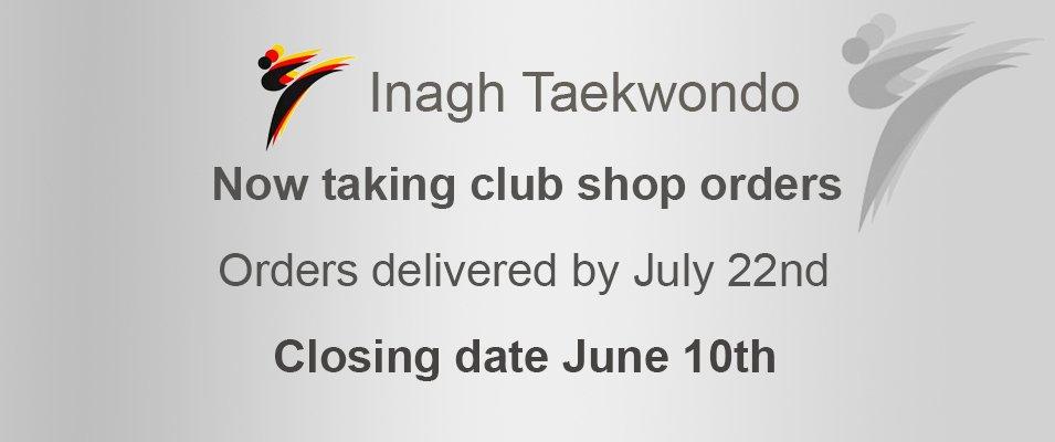 Inagh Taekwondo