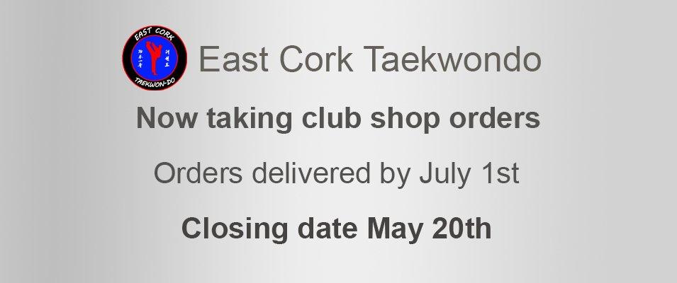 East Cork Taekwondo