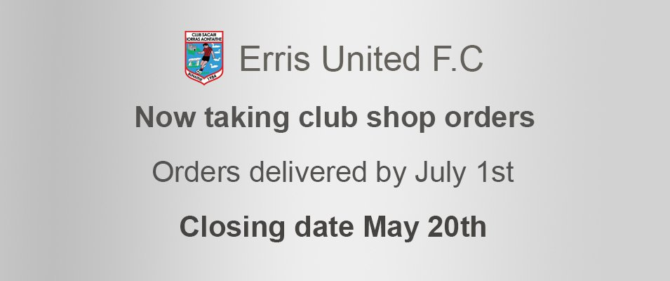 Erris United F.C.