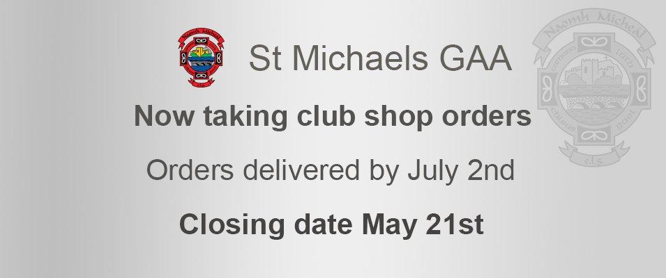 St Michael's GAA
