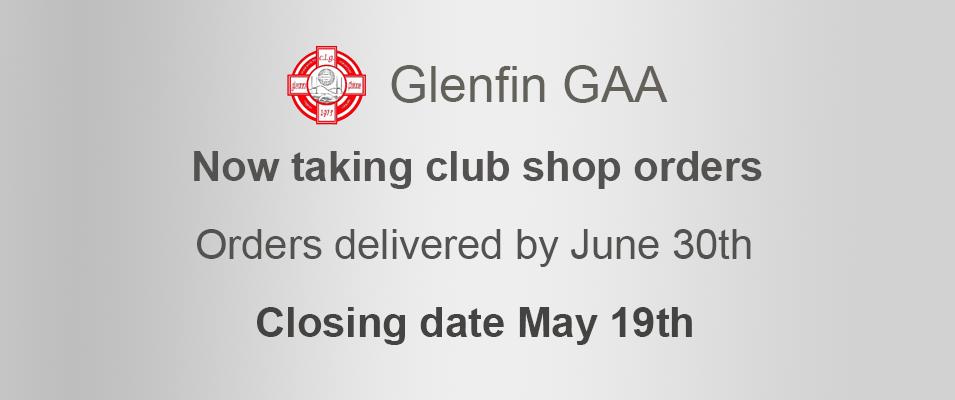 Glenfin GAA