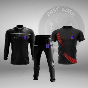 East Cork Taekwondo – Adult Bundle